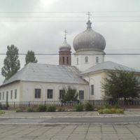 Церква, Белозерка