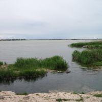 Белое озеро, Белозерка