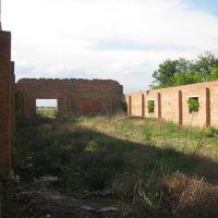 Склад кирпичного завода., Берислав