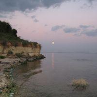dnepor sunset, Берислав