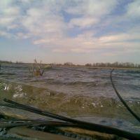 весенний ветер, Великая Александровка