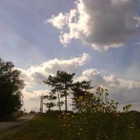 heaven, Великая Александровка