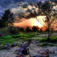 Mykilske Sunset, Великая Александровка