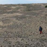 Олешківські піски - czyli największa pustynia w Europie, Великая Александровка