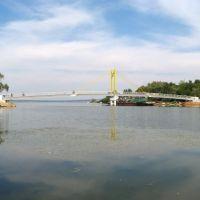 Bridge, Великая Лепетиха