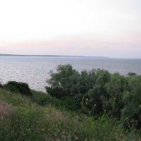 с.Лепетиха (балка), Великая Лепетиха