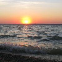 На ры берегу, Великая Лепетиха