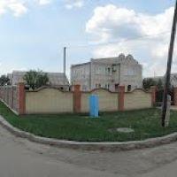 Панорама 360 №7: Перехрестя вул. Гагаріна - пров. Чкалова, Высокополье