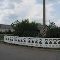 Панорама 360 №11: Залізничний переїзд на 11, Высокополье
