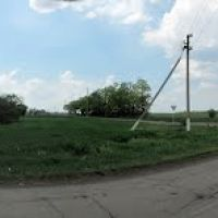 Панорама 360 №13: Північ селища Високопілля, Высокополье