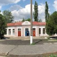 "Панорама 360 №15: Залізнична станція ""Високопілля"", Высокополье"