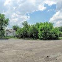 Панорама 360 №17: Майдан біля залізничної станції, Высокополье