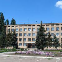 Високопільська райдержадміністрація, 2012, Высокополье