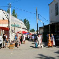 Вход в рынок, Геническ