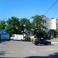 Панорама, Геническ
