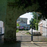Генические дворики, Геническ