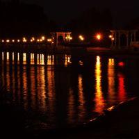lights, Голая Пристань