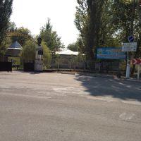 САНАТОРИЙ ГОПРИ, Голая Пристань