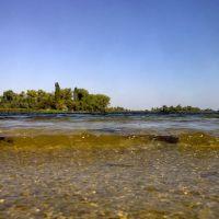 Дніпровська хвиля, Голая Пристань