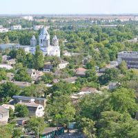 Джанкой (церковь) Dzhankoy (church), Горностаевка