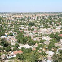 Джанкой (Dzhankoi), Горностаевка
