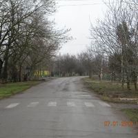 ул.Пионерская, Каланчак