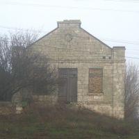 Бывшая синагога, Калининское