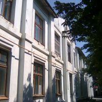 будинок, Каховка