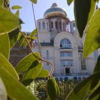 Храм Святого Андрія, Новая Каховка