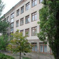 СШ №1, Нововоронцовка
