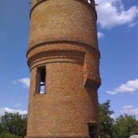Пожарная башня, Нововоронцовка
