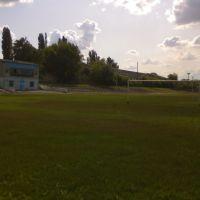 Стадион, Нововоронцовка