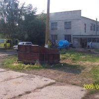 Общежитие, Нововоронцовка