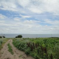 Шлях к Каховскому водохранилищу, Нововоронцовка