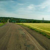 Нововоронцовка . Экологически чистый район ., Нововоронцовка