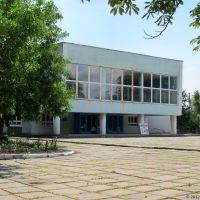 Нововоронцовський будинок культури, 2012, Нововоронцовка