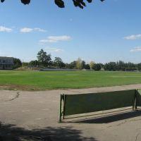 Стадион Старт, Новотроицкое