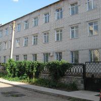РУМВД, Новотроицкое