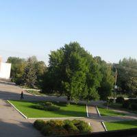 Улица Ленина, Новотроицкое