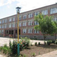 Новотроїцька гімназія, Новотроицкое