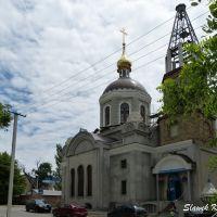 Церковь Рождества Богородицы (Монастырек), Херсон