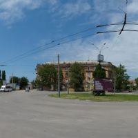 Одеська площа, Херсон