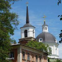 Свято-Успенский собор, Херсон