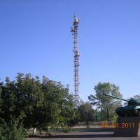 TV-Tower, Чаплинка