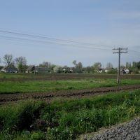 Летний пейзаж, Белогорье