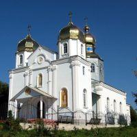 Будівля православної Церкви, Белогорье