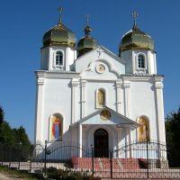 Будівля православної Церкви (2), Белогорье