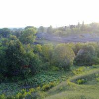 Цегловий завод, Белогорье