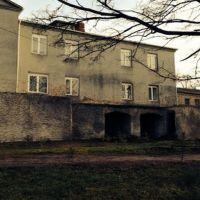 Pałac pana Koselskiego, Виньковцы