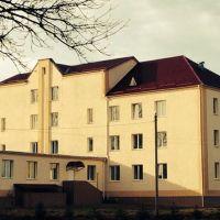 Szpital., Виньковцы